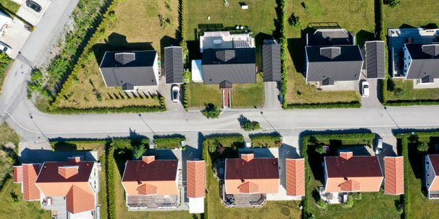 Arkivbild. Fredrik Sandberg/TT / TT NYHETSBYRÅN