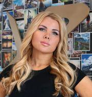 Pernilla Nyrensten, grundaren och vd av Revolutionrace. Pressfoto: Revolutionrace