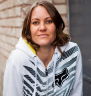 Johanna Nordblad. Wikimedia/Fulmarke och TT