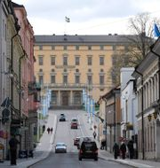 Uppsala. Janerik Henriksson/TT / TT NYHETSBYRÅN