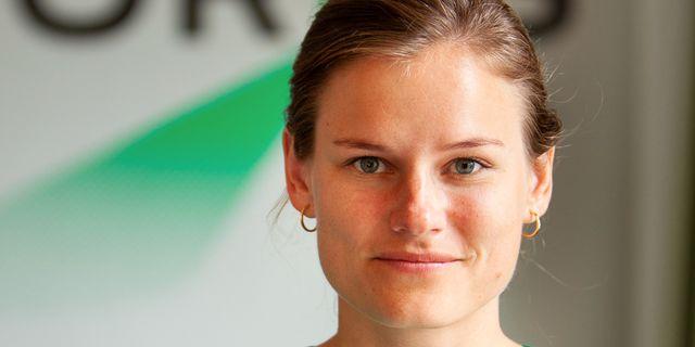 Sara Davidsson  TT