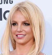 Jamie Spears och Britney Spears/Arkivbilder TT NYHETSBYRÅN