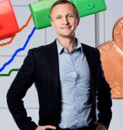 Anders Nordberg, senior ekonom Länsförsäkringar. Anders Ahlgren och Magnus Sandberg