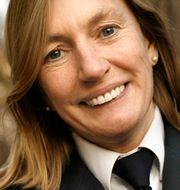 Arkivbild. Carin Götblad är en av de poliser som fått lägenhet samtidigt som hon satt i styrelsen. Yvonne Åsell / SvD / TT / TT NYHETSBYRÅN