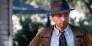 Matthew Rhys som Perry Mason.  HBO