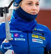 Stina Nilsson. JOHAN AXELSSON / BILDBYRÅN