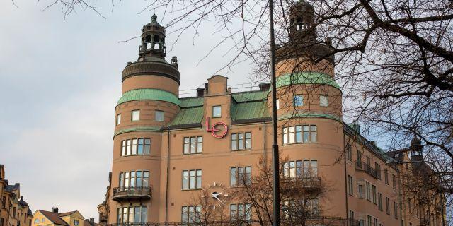 Martina Holmberg / TT / TT NYHETSBYRÅN