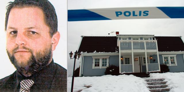 Helge Fossmo.  TT