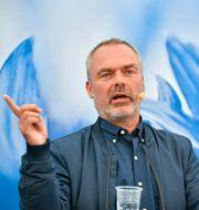 Jan Björklund.  Vilhelm Stokstad/TT / TT NYHETSBYRÅN