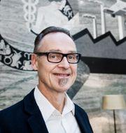 Michael Grahn.  Lars Pehrson/SvD/TT / TT NYHETSBYRÅN