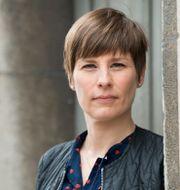 Sofia Rydgren Stale, ordförande Sveriges Läkarförbund Fredrik Sandberg/TT / TT NYHETSBYRÅN