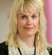 Handelsbankens chefsekonom Ann Öberg. Arkivbild. LEIF R JANSSON / TT / TT NYHETSBYRÅN