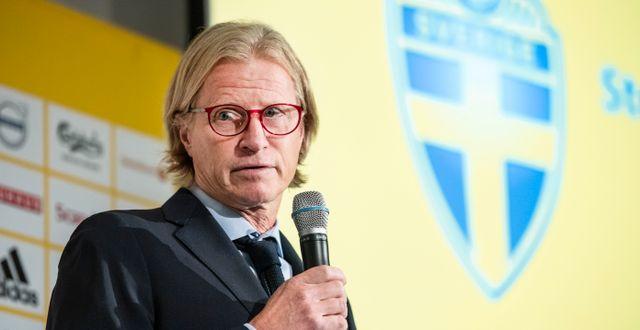 Stefan Pettersson. Arkivbild. JOHANNA LUNDBERG / BILDBYRÅN