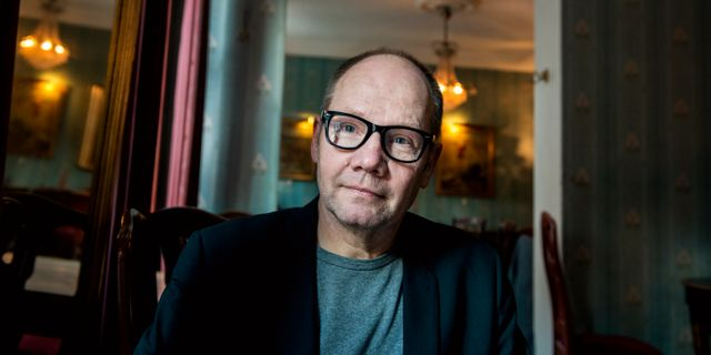 Peter Englund. Lars Pehrson/SvD/TT / TT NYHETSBYRÅN