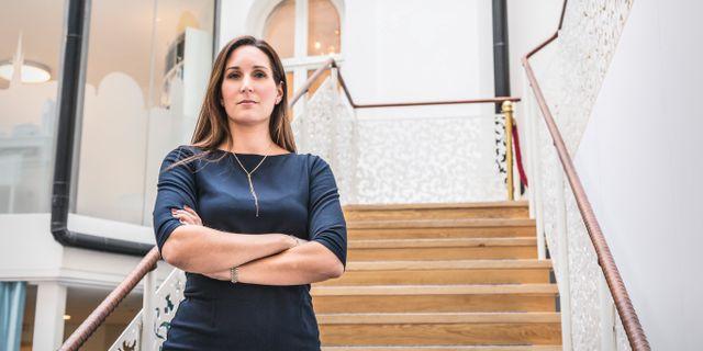 Veronica Johansson/SvD/TT / TT NYHETSBYRÅN