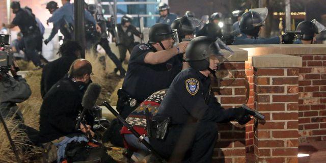 Polisen granskar michael jackson