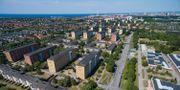 Stadsdelen Kroksbäck i Malmö. Johan Nilsson/TT / TT NYHETSBYRÅN