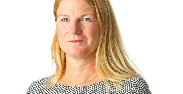 Linda Eriksson Skogsindustrierna