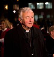 Kardinalen Vincent Nichols 2013.  Matt Dunham / TT NYHETSBYRÅN