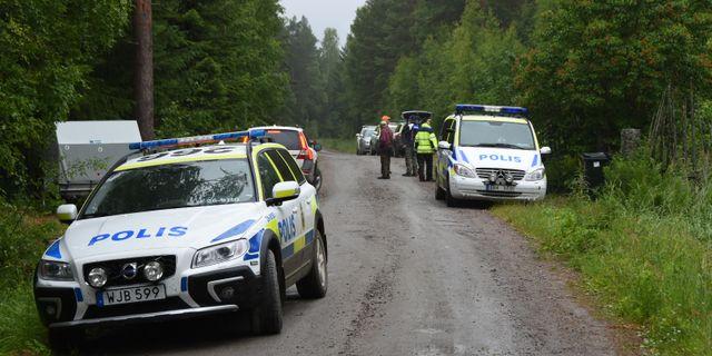 Daniel Sjöholm/TT / TT NYHETSBYRÅN