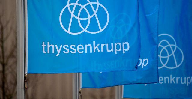 Arkivbild. Martin Meissner / TT NYHETSBYRÅN