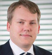 Stefan Widing, vd. ASSA ABLOY/TT / TT NYHETSBYRÅN
