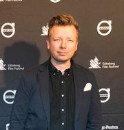Emanuel Karlsten. Björn Larsson Rosvall/TT / TT NYHETSBYRÅN