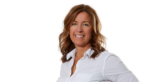 Eva Nyh Hederberg, vd för Åkroken Science Park. Olle Melkerhed