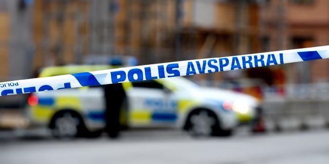 Flera bilbränder i Skåne under fredagskvällen - Omni 55bf860b9716b