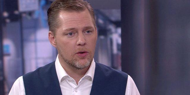 Günther Mårder. SVT