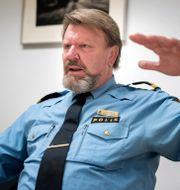 Thomas Johansson/TT / TT NYHETSBYRÅN