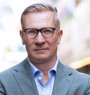 Mats Hedenström. Pressbild