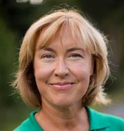 Pernilla Baralt.