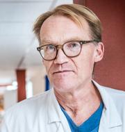 "Bild från ""Tusenmannamarschen""/Johan Styrud/Arkivbild TT"