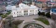 Lunds universitet. Johan Nilsson/TT / TT NYHETSBYRÅN