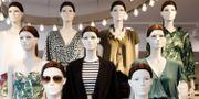 H&M-butik i Oslo. Arkivbild. Roald, Berit / TT NYHETSBYRÅN