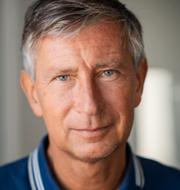 Vaccination i Rinkeby/Richard Bergström.  TT.