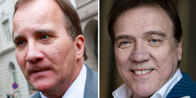"christer sjögren 60 år Expert: ""Stefan Löfven och Christer Sjögren är släkt""   Omni christer sjögren 60 år"