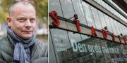 Gerhard Hoberstorfer lämnar rollen som fackordförande. TT
