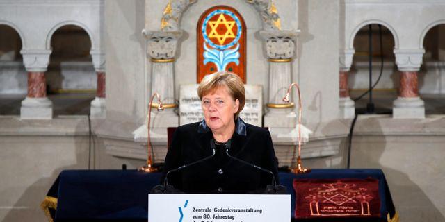 Tysk varning infor toppmote