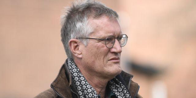 Anders Tegnell.  Ali Lorestani/TT / TT NYHETSBYRÅN