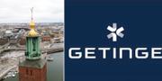 TT/Getinge