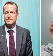 Anders Ygeman. Foto: Emma-Sofia Olsson / SvD / TT/Mostphotos