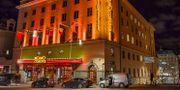 Casino Cosmopol i Stockholm.  Jonas Ekströmer/TT / TT NYHETSBYRÅN
