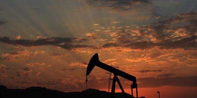 Oljepriset fortsatter falla 2