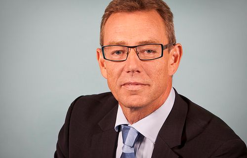 Bengt Johansson, Ellevio