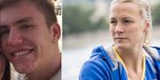 Nicholas Dworet/Sarah Sjöström. TT
