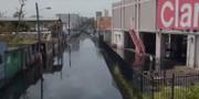 Puerto Rico efter orkanen Maria.