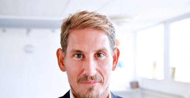 Niels Paarup-Petersen Johan Nilsson/TT / TT NYHETSBYRÅN