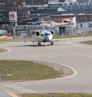 Arkivbild: Bromma flygplats Fredrik Sandberg/TT / TT NYHETSBYRÅN